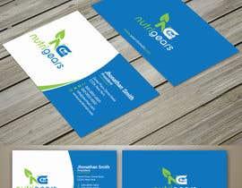 mahmudkhan44 tarafından Design some Business Cards and Letter Pad için no 21