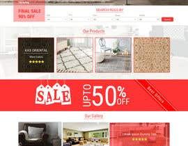 ravinderss2014 tarafından Design a Website Mockup için no 6