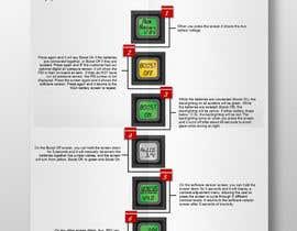 mbayleea tarafından G Screen Product Explainer Infographic için no 2
