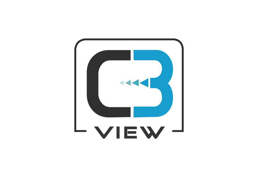 Bài tham dự cuộc thi #341 cho Logo Design for C3VIEW