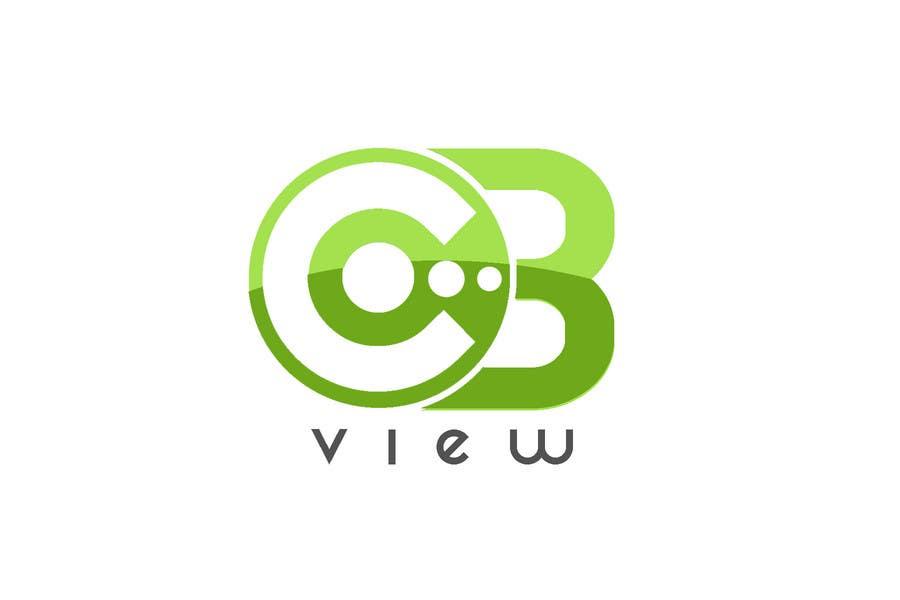 Bài tham dự cuộc thi #123 cho Logo Design for C3VIEW