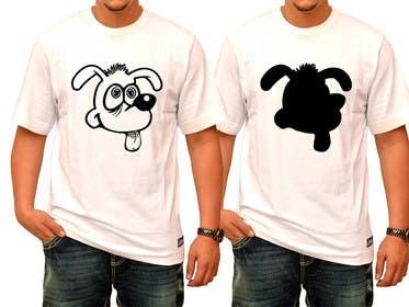 ozafebri tarafından Design a T-Shirt için no 8