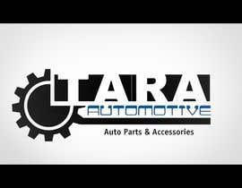 nº 62 pour Design a New Logo for Tara Automotive par LOGOTASARIM