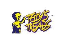 Logo Design for Teddy's Threads için Graphic Design51 No.lu Yarışma Girdisi