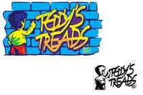 Logo Design for Teddy's Threads için Graphic Design60 No.lu Yarışma Girdisi