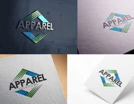 cristinaa14 tarafından Design a Logo for Specialty Apparel Company için no 39