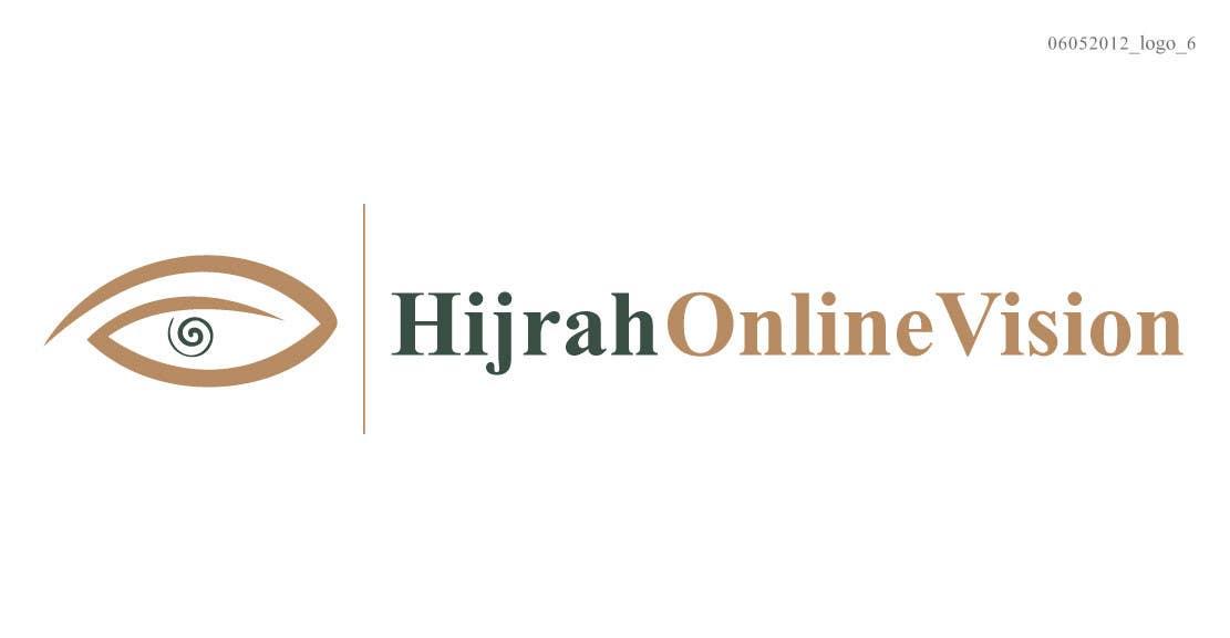 #33 for Logo Design for Hijrah Online Vision (Hijrah.TV) by nextgenexperts