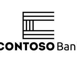 jorgecoll27 tarafından Simple demo logo for a bank için no 14