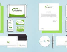 #21 for Develop a Corporate Identity by anastasiastacey