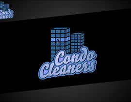 #390 para Logo Design for Condo Cleaners por dimitarstoykov