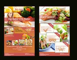 shaziaparveen618 tarafından Design a Flyer For FitEx Meals için no 16