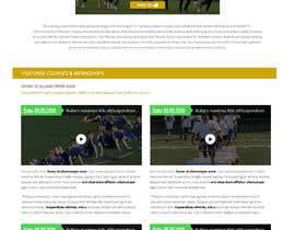 gurutech54 tarafından Design a Website Mockup - new version of existing site için no 31