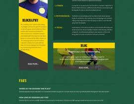 bestwebthemes tarafından Design a Website Mockup - new version of existing site için no 17