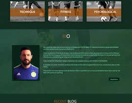 kethketh tarafından Design a Website Mockup - new version of existing site için no 25