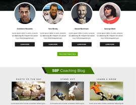 chiqueylim tarafından Design a Website Mockup - new version of existing site için no 22