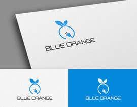 #101 for Design a Logo for Blue Orange Resources S/B by mamunfaruk