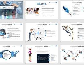 joydeb01 tarafından Design a Powerpoint template için no 24