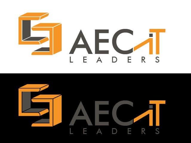 Kilpailutyö #119 kilpailussa Logo Design for AEC/IT Leaders