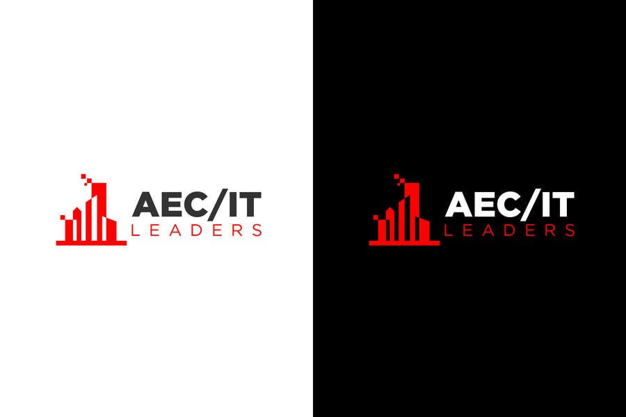 Конкурсная заявка №180 для Logo Design for AEC/IT Leaders