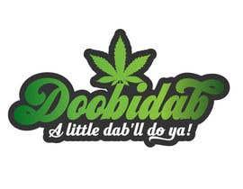 DJMK tarafından Design a logo for Doobidab için no 24