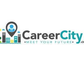 #37 untuk Design a Logo for CareerCity oleh BiancaN