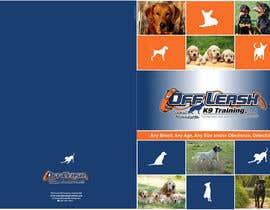 joybabo tarafından Design a Brochure for Off Leash K9 Training, Central MN -- 2 için no 9