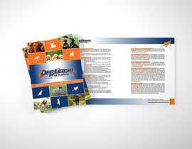 joybabo tarafından Design a Brochure for Off Leash K9 Training, Central MN -- 2 için no 10