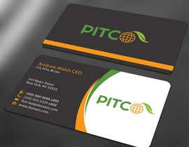 #38 for Design a Business Cards & Magnet by ALLHAJJ17