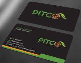 #40 for Design a Business Cards & Magnet by ALLHAJJ17