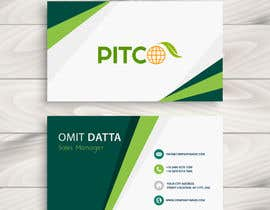 #32 for Design a Business Cards & Magnet by Omitdatta