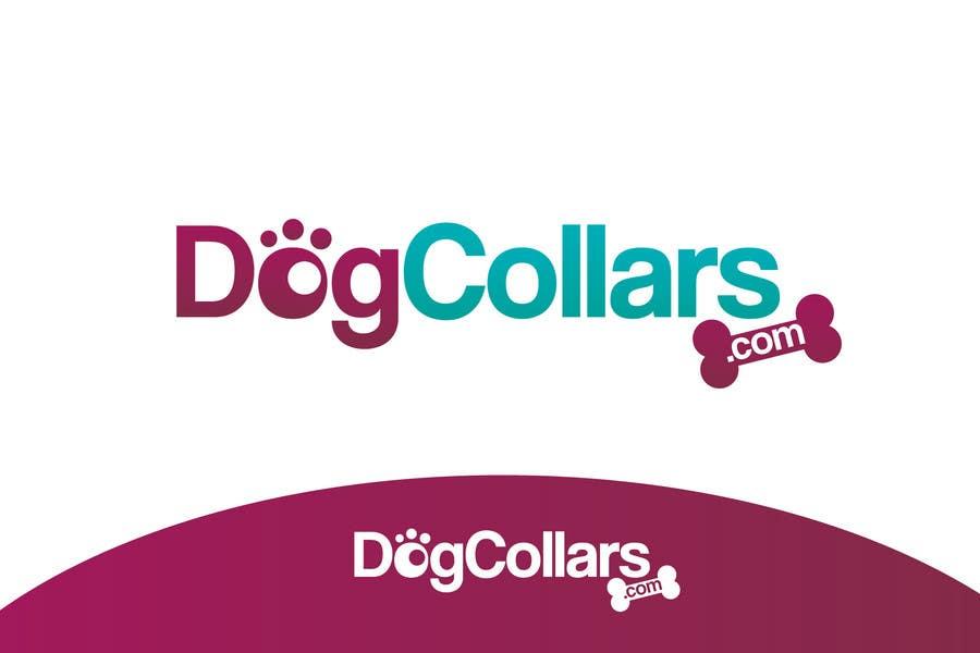 Конкурсная заявка №3 для Logo Design for DogCollars.com