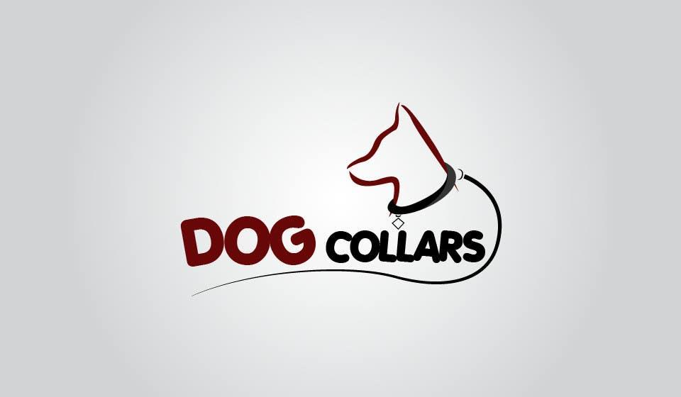 Конкурсная заявка №41 для Logo Design for DogCollars.com