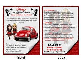 madsmariano tarafından Design a Flyer for a new business için no 3