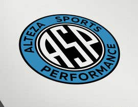 #43 for Logo for a Sports Performance Business by NikWB