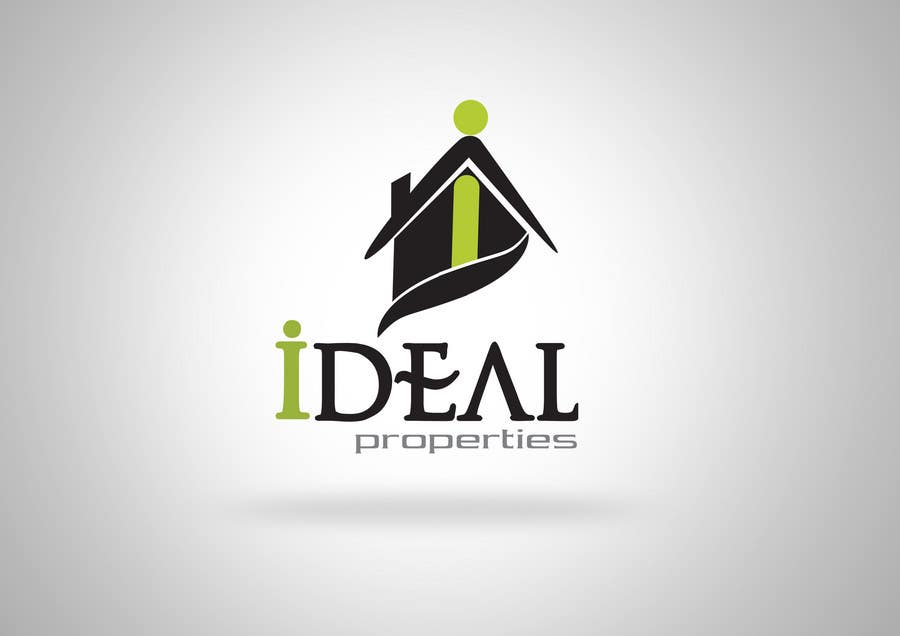 Contest Entry #132 for Graphic Design for iDeal Properties