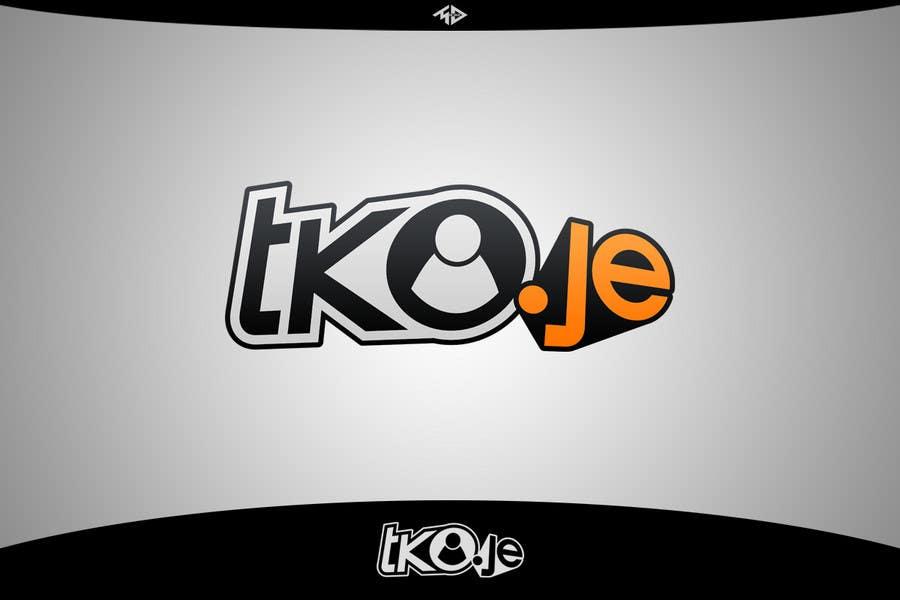 Inscrição nº 208 do Concurso para Logo Design for online profile website