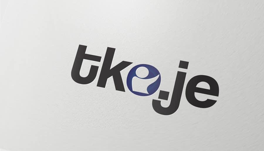 Конкурсная заявка №8 для Logo Design for online profile website