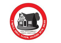 Graphic Design Конкурсная работа №225 для Logo Design for I Will Sell Your House For Free