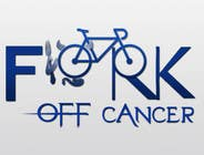 Contest Entry #7 for Design a Logo for Fork Off Cancer