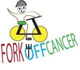 Bài tham dự #5 về Graphic Design cho cuộc thi Design a Logo for Fork Off Cancer