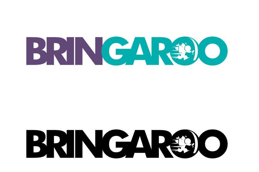 Contest Entry #                                        136                                      for                                         Logo Design for Bringaroo