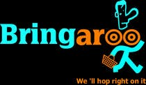 Graphic Design Kilpailutyö #369 kilpailuun Logo Design for Bringaroo