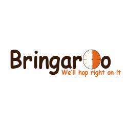 Kilpailutyö #163 kilpailussa Logo Design for Bringaroo