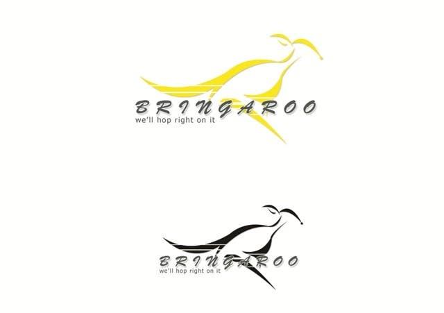 #281 for Logo Design for Bringaroo by secret5408