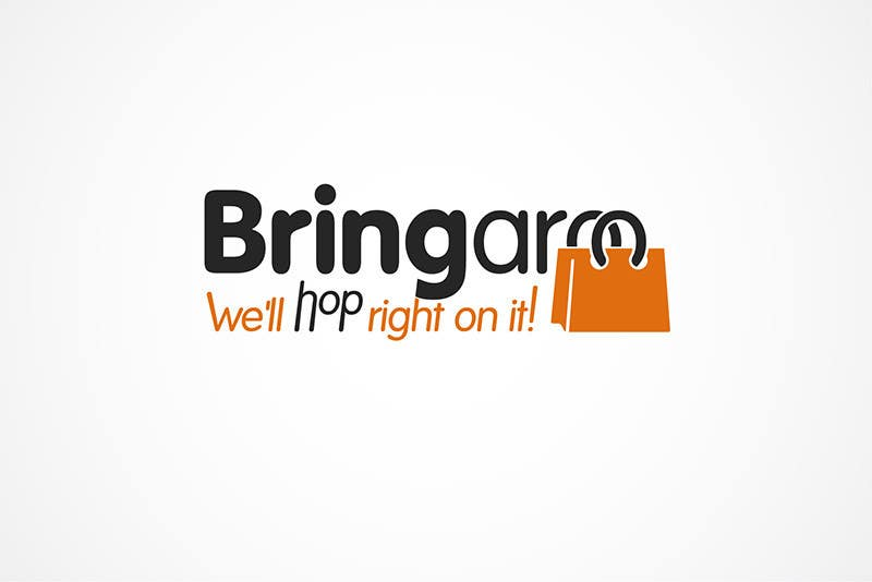 #313 for Logo Design for Bringaroo by Trappist