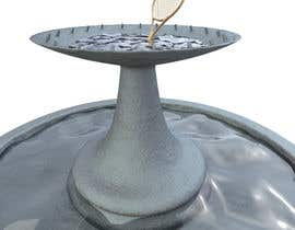 mo0unty tarafından 3D model a tennis fountain in Autodesk Inventor için no 3