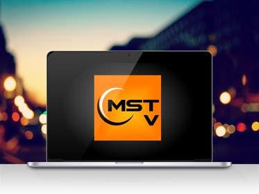 rusesebastian tarafından Design a Logo for MST TV için no 25