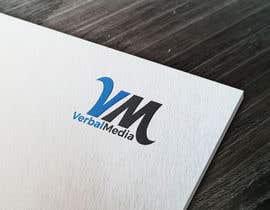 mobarok8888 tarafından Design a corporate logo for VerbalMedia için no 333