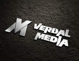 Partho001 tarafından Design a corporate logo for VerbalMedia için no 304