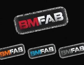 ayubouhait tarafından BMFab Logo için no 139